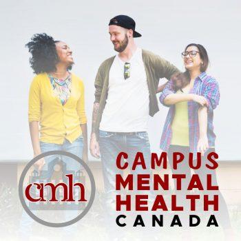 2019 Campus Mental Health Canada