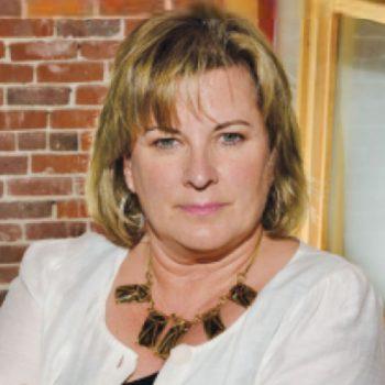 Cori Maedel