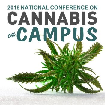 2019 National Conference on Cannabis on Campus