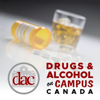 2019 Drugs & Alcohol on Campus Canada