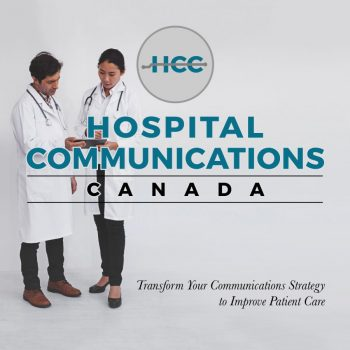 2019 Hospital Communications Canada Conference