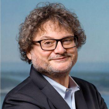 Dr. Harvey P. Weingarten