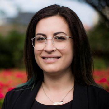 Dr. Jenna Valleriani