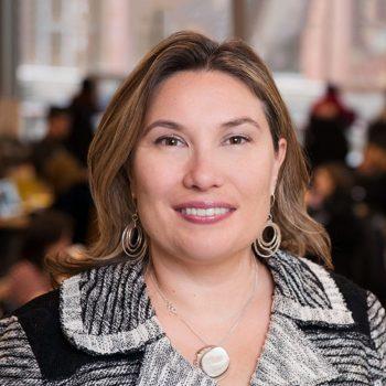 Dr. Kristiina Montero