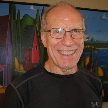 Dr. Neil Guppy