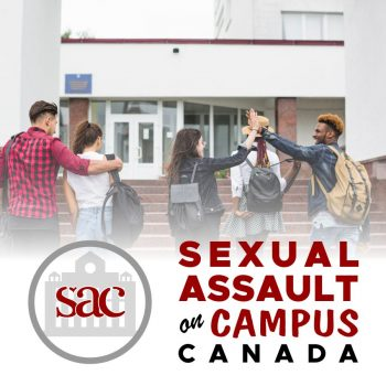 2019 Sexual Assault on Campus Canada
